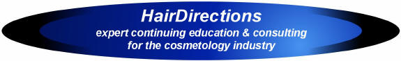 About HairDirections Cosmetology CE